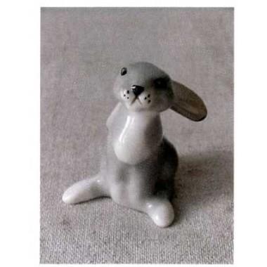 Заяц, ЛФЗ, 1970-80-е