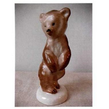 Медведь, Вербилки