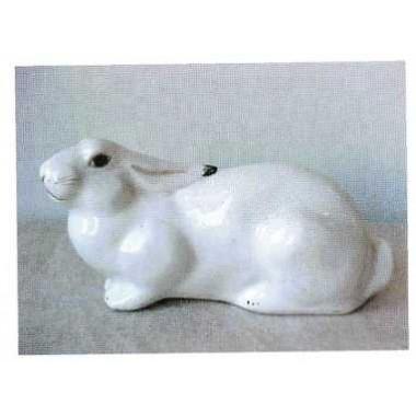 Заяц белый, ЛФЗ, 1940-50-е