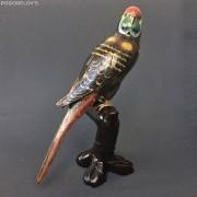 Попугай (Клуазоне)