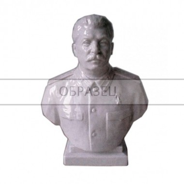 Бюст И. В. Сталина [ЛФЗ]