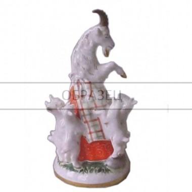 Коза и семеро козлят [ЛФЗ]