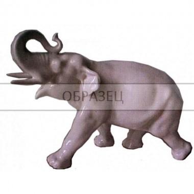 Слон белый [ЛФЗ]