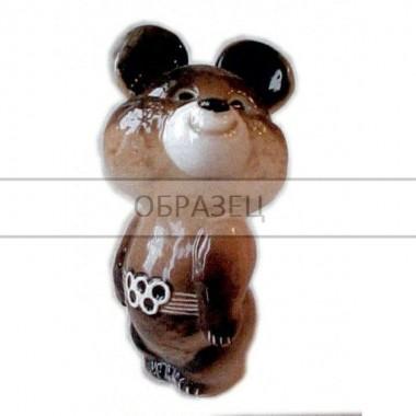 Олимпийский медведь [ЛФЗ]