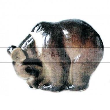 Первый гриб. Гималайский медведь [ЛФЗ]