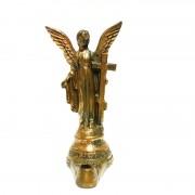 Подсвечник Ангел Христос Воскресе