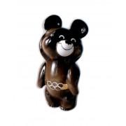 Олимпийский медведь (Дулево)