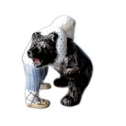 Игра с медведем (Конаково)
