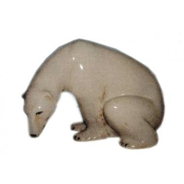 Белый медведь (ЛФЗ)