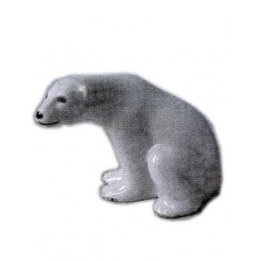 Медведь белый (ЛФЗ)