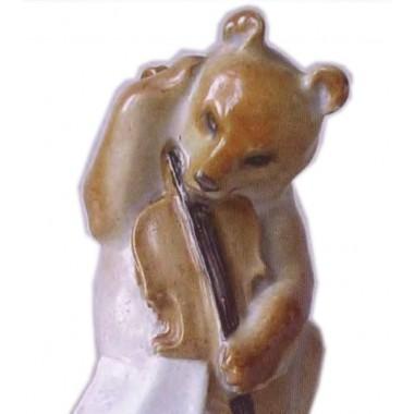 Медведь с контрабасом (ЛФЗ)
