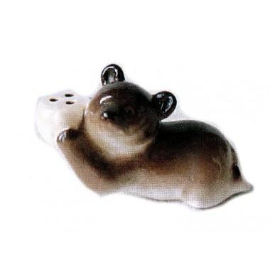 Медвежонок солонка (ЛФЗ)