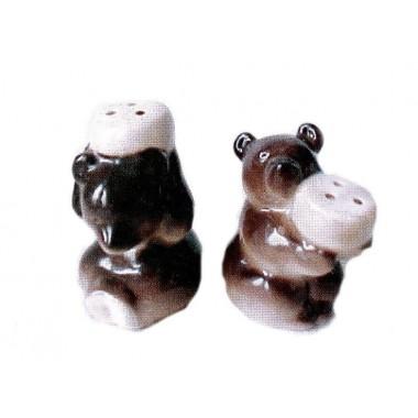 Медвежата солонки (ЛФЗ)