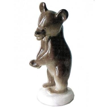 Медведь бурый (ЛФЗ)