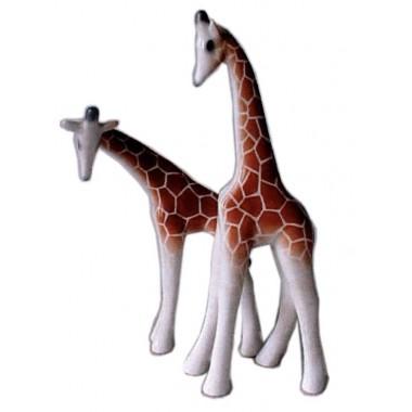Два жирафа (ЛФЗ)