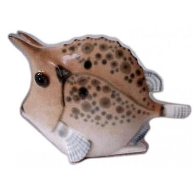 Декоративная рыбка Коровка (ЛФЗ)