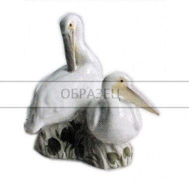 Пеликаны [ЛФЗ]