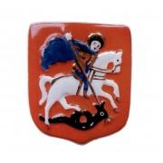 Герб города Москвы (Вербилки)